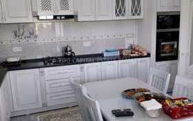 4-комнатный дом, 160 м², 10 сот., Микрорайон Адилет — Ташкентская за 37 млн 〒 в Каскелене