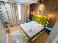 1-комнатная квартира, 30 м², 1/5 этаж по часам, Абая 128 — Габдулина за 2 000 〒 в Кокшетау
