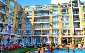 1-комнатная квартира, 29 м², 2/7 этаж, Flores Park complex — Flores Park complex за ~ 7.4 млн 〒 в Солнечном береге
