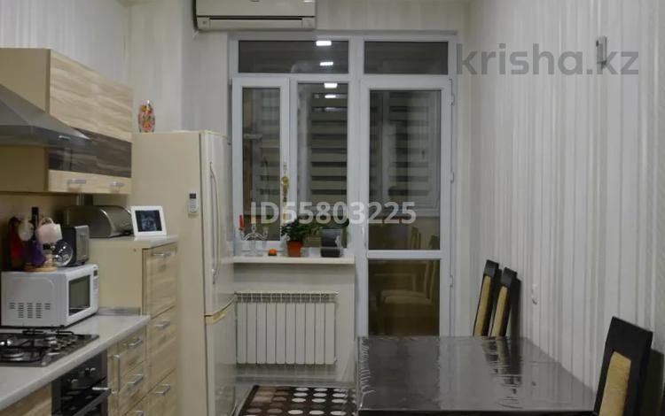 1-комнатная квартира, 41.1 м², 5/6 этаж, мкр Таусамалы 1 за 18 млн 〒 в Алматы, Наурызбайский р-н