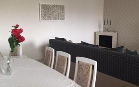 3-комнатная квартира, 123 м², 6/9 этаж помесячно, Бараева 2 — Жумабека Ташенова за 250 000 〒 в Нур-Султане (Астана), Алматы р-н