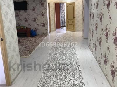 4-комнатный дом, 150 м², 4.5 сот., Нурсая 3 12 за 40 млн 〒 в Атырау