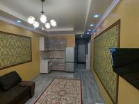 1-комнатная квартира, 30 м², 2/12 этаж посуточно, Шевченко 85 — Сейфуллина за 10 000 〒 в Алматы, Алмалинский р-н