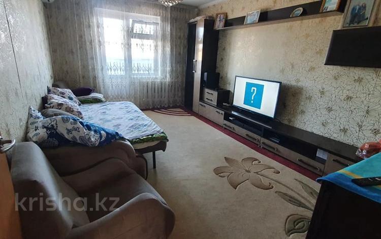 3-комнатная квартира, 71 м², 4/5 этаж, 3 микрорайон за 18.5 млн 〒 в Талдыкоргане