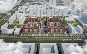 3-комнатная квартира, 88.12 м², 2/9 этаж, Улы Дала за ~ 27.7 млн 〒 в Нур-Султане (Астана), Есильский р-н