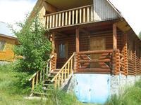 4-комнатный дом посуточно, 80 м², 10 сот.