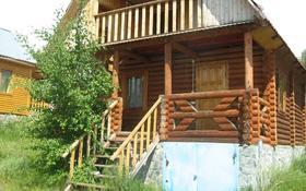 4-комнатный дом посуточно, 80 м², 10 сот., Домик у Капаровны 3 за 10 000 〒 в Новой бухтарме