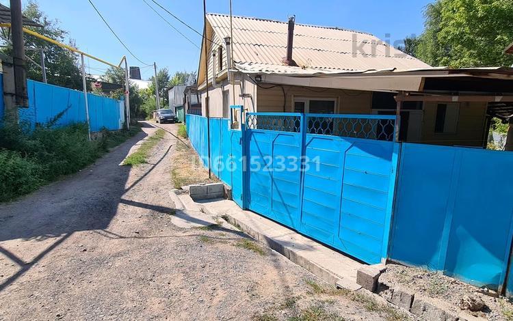 3-комнатный дом, 50.8 м², 2 сот., Бакинская улица за 15 млн 〒 в Талгаре