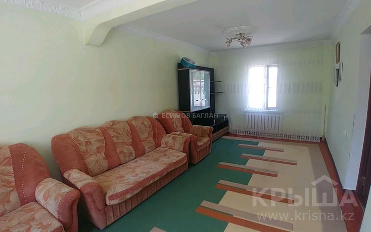 3-комнатный дом, 85 м², 10 сот., Аубая Байгазиева за 19 млн 〒 в Каскелене
