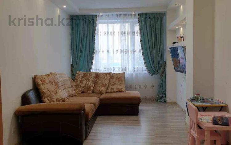 2-комнатная квартира, 67 м², 2/12 этаж, Б. Момышулы 14 за 20.9 млн 〒 в Нур-Султане (Астана), Алматы р-н