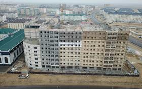 1-комнатная квартира, 44.79 м², 8/10 этаж, 31Б мкр 27 за ~ 6.4 млн 〒 в Актау, 31Б мкр