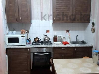 1-комнатная квартира, 32 м², 4/5 этаж, Каирбекова — проспект Жибек Жолы за 23 млн 〒 в Алматы, Медеуский р-н