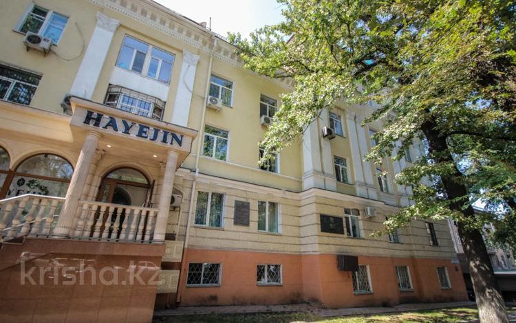 3-комнатная квартира, 66.4 м², 4/5 этаж, Абылай Хана 123 — Жамбыла за 39.5 млн 〒 в Алматы, Алмалинский р-н