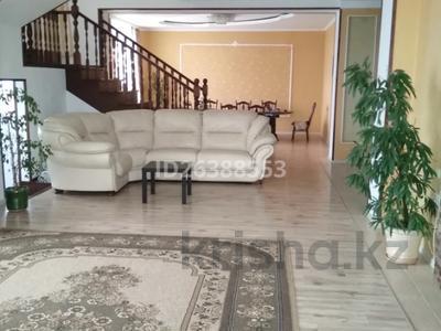 7-комнатный дом, 660 м², 12 сот., Микрорайон Северо-Западный 3 за 98.8 млн 〒 в Костанае — фото 13