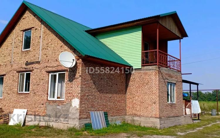 6-комнатный дом, 150 м², 8 сот., мкр Акжар 52 за 38 млн 〒 в Алматы, Наурызбайский р-н