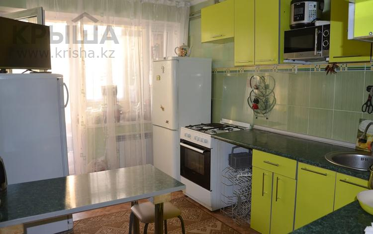 4-комнатная квартира, 76 м², 3/5 этаж, 2 микрорайон за 15.5 млн 〒 в Капчагае
