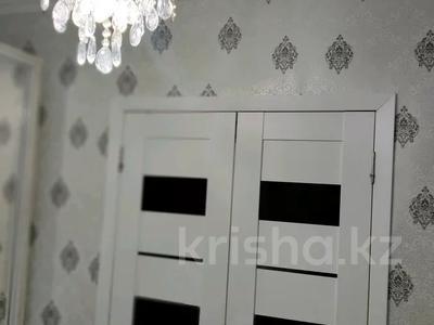 2-комнатная квартира, 68 м², 1/5 этаж, 12 микрайон 14 за 15 млн 〒 в Таразе — фото 9