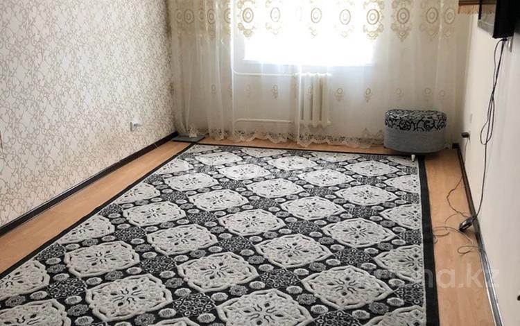 1-комнатная квартира, 39 м², 10/10 этаж, Манаса 22/2 за 13.2 млн 〒 в Нур-Султане (Астана), Алматы р-н