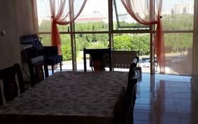 3-комнатная квартира, 120 м², 7/8 этаж помесячно, Кабанбай батыра 6/6 за 500 000 〒 в Нур-Султане (Астана), Есиль р-н