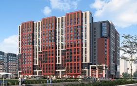3-комнатная квартира, 84.19 м², Кенесары — Кумисбекова за ~ 28.7 млн 〒 в Нур-Султане (Астана)