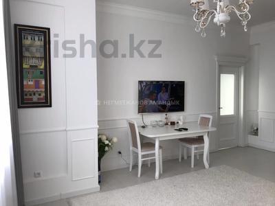 2-комнатная квартира, 66.4 м², 7/12 этаж помесячно, Бухар Жырау 19 за 150 000 〒 в Нур-Султане (Астана), Есиль р-н — фото 5