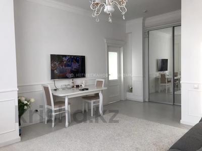 2-комнатная квартира, 66.4 м², 7/12 этаж помесячно, Бухар Жырау 19 за 150 000 〒 в Нур-Султане (Астана), Есиль р-н — фото 7