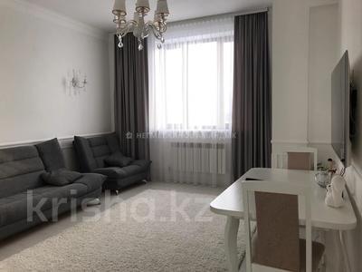 2-комнатная квартира, 66.4 м², 7/12 этаж помесячно, Бухар Жырау 19 за 150 000 〒 в Нур-Султане (Астана), Есиль р-н — фото 8