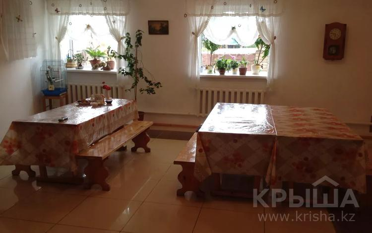 5-комнатный дом посуточно, 400 м², 10 сот., Ак-Жайык за 80 000 〒 в Бурабае