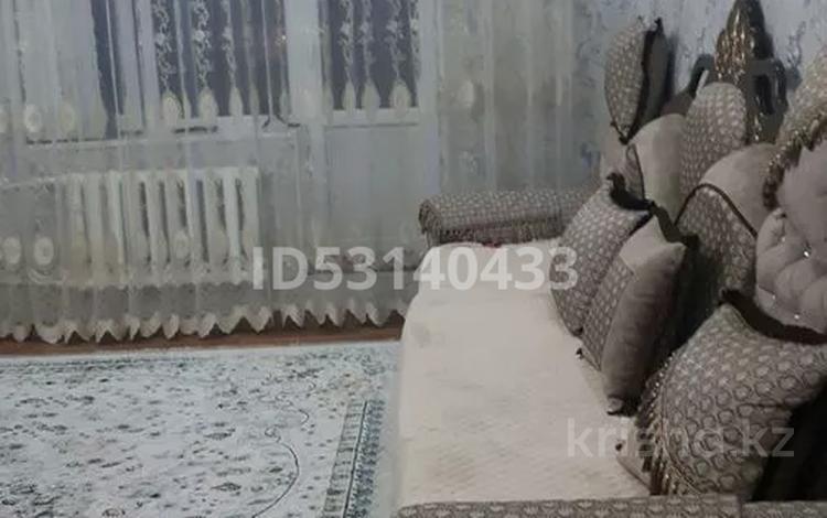 2-комнатная квартира, 74 м², 4/5 этаж, Мкрн Мерей 24б за 12 млн 〒 в