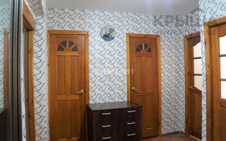 3-комнатная квартира, 59.7 м², 5/5 этаж, Бигельдинова за 18.7 млн 〒 в Нур-Султане (Астана), Сарыарка р-н