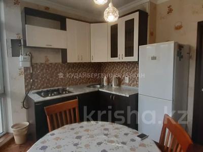 1-комнатная квартира, 39 м², 8/9 этаж, Бестерек 43/2 за 13.5 млн 〒 в Нур-Султане (Астана), Сарыарка р-н