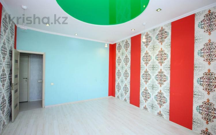 3-комнатная квартира, 100 м², 5/16 этаж, Абая за 40 млн 〒 в Алматы, Бостандыкский р-н