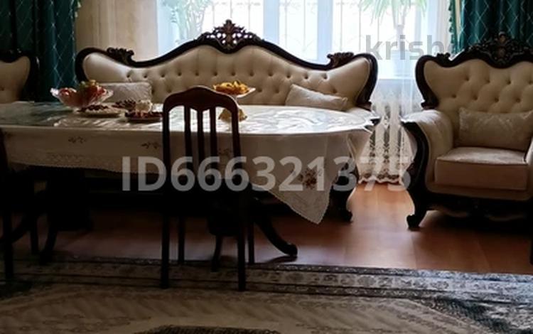 4-комнатный дом, 150 м², 10 сот., Нурпеисова за 35 млн 〒 в Жезказгане