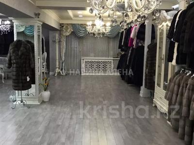 Магазин площадью 71 м², проспект Достык — Кабанбай Батыра за 135 млн 〒 в Алматы, Медеуский р-н
