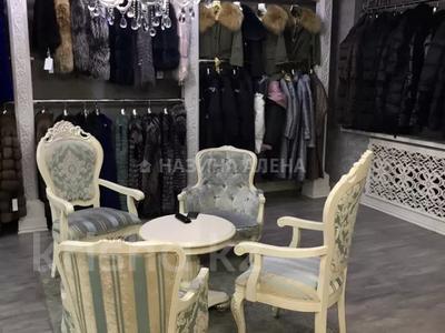 Магазин площадью 71 м², проспект Достык — Кабанбай Батыра за 135 млн 〒 в Алматы, Медеуский р-н — фото 11
