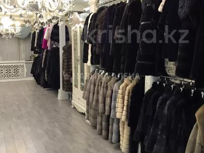 Магазин площадью 71 м², проспект Достык — Кабанбай Батыра за 135 млн 〒 в Алматы, Медеуский р-н — фото 2