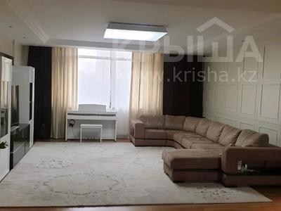 4-комнатная квартира, 148 м², 4/25 этаж, проспект Рахимжана Кошкарбаева за 84 млн 〒 в Нур-Султане (Астана), Алматинский р-н