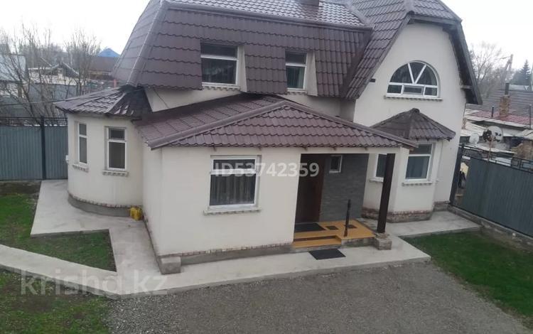 4-комнатный дом, 140 м², 6 сот., Балхашская 79 за 45 млн 〒 в Караганде, Казыбек би р-н