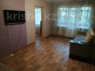 2-комнатная квартира, 45 м², 2 этаж посуточно, Можайского 3 — 45 квартал за 7 000 〒 в Караганде, Казыбек би р-н — фото 4