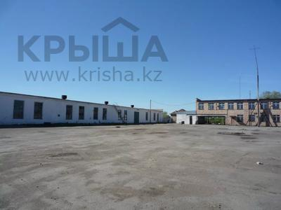Промбаза 2.8625 га, Ермекова 98 за 350 млн 〒 в Караганде, Казыбек би р-н — фото 5