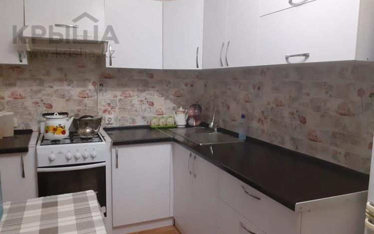 1-комнатная квартира, 45 м², 6/9 этаж, Жас Канат, Баймагамбетова за 17 млн 〒 в Алматы, Турксибский р-н