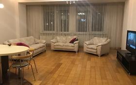 3-комнатная квартира, 150 м² помесячно, Мкр Керемет 6 за 350 000 〒 в Алматы