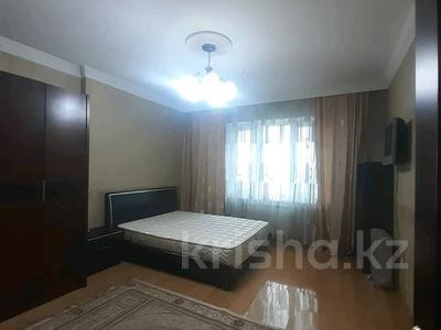 5-комнатная квартира, 182 м², 25/33 этаж помесячно, Кабанбай батыра 11 за 300 000 〒 в Нур-Султане (Астана), Есиль р-н — фото 14
