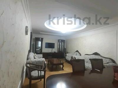 5-комнатная квартира, 182 м², 25/33 этаж помесячно, Кабанбай батыра 11 за 300 000 〒 в Нур-Султане (Астана), Есиль р-н — фото 19