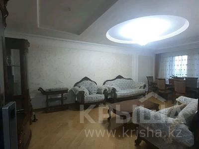 5-комнатная квартира, 182 м², 25/33 этаж помесячно, Кабанбай батыра 11 за 300 000 〒 в Нур-Султане (Астана), Есиль р-н — фото 20