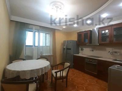 5-комнатная квартира, 182 м², 25/33 этаж помесячно, Кабанбай батыра 11 за 300 000 〒 в Нур-Султане (Астана), Есиль р-н — фото 22