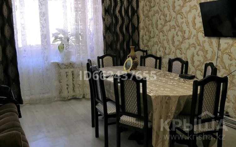 3-комнатная квартира, 63 м², 5/6 этаж, Киевская 1 — Торайгырова за 9 млн 〒 в Экибастузе
