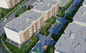 3-комнатная квартира, 60.5 м², мкр Альмерек, мкр. Гульдер 1160 за ~ 14.5 млн 〒 в Алматы, Турксибский р-н