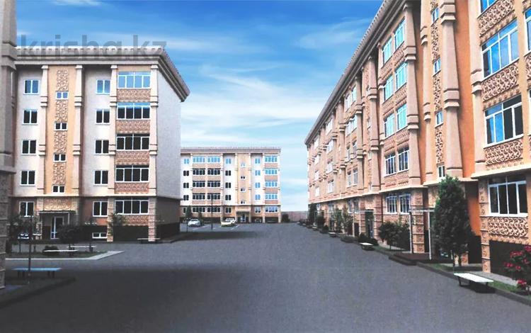 1-комнатная квартира, 42.2 м², 1/5 этаж, 24-й мкр за ~ 5.9 млн 〒 в Актау, 24-й мкр
