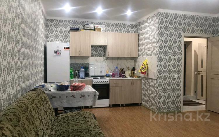 2-комнатная квартира, 46.7 м², 8/8 этаж, А-98 за 14.7 млн 〒 в Нур-Султане (Астана), Алматы р-н